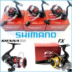 Aluminum, shimanoreel, shimano, metalfishingreel