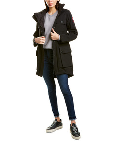Canada, Jacket, Fashion, canada goose
