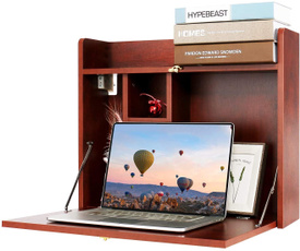 wallmountdesk, deskforhomeoffice, Office, wallmountedtablewhite