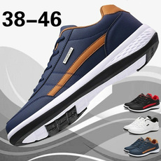 Sneakers, Fashion, Sports & Outdoors, leather