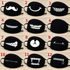cute, Moda, dustmask, mouthmufflemask