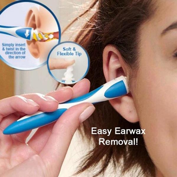 earwaxremove, Steel, eardigging, earcleaner