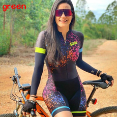 Brazil, triathlon, skinsuit, Sleeve