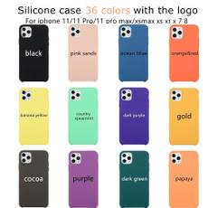 case, Apple, iphonexsmaxsiliconecase, silicone case