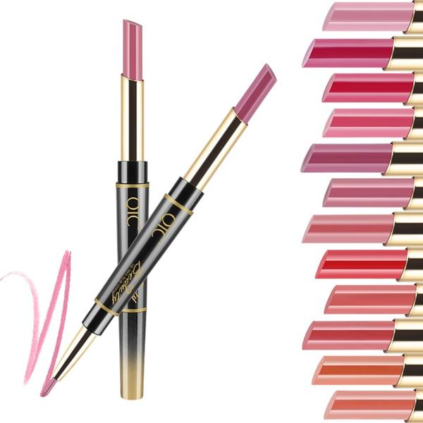 pencil, Lipstick, riot, lipmakeup