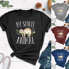 Fashion, tee shirt women, short sleeves, funnyshirt