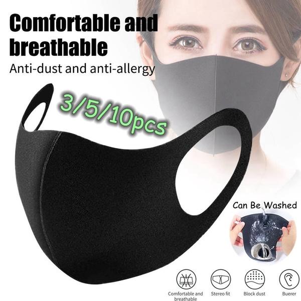disposablemask, dustproofmask, 3layersmask, washablemask