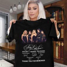 prettylittleliarstshirt, Fashion, liar, Shirt