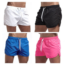 Summer, Shorts, men swimwear, Men