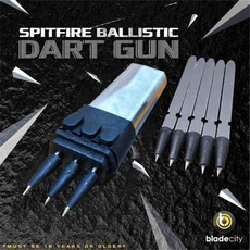 dartlauncher, Hunting, Gifts, launcher