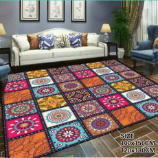 Decor, Home Decor, shaggycarpet, bedroommat