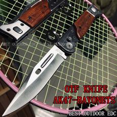 combatbayonet, pocketknife, Blade, camping
