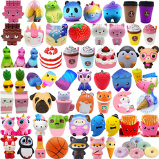 cute, Fashion, Ice Cream, Collectibles