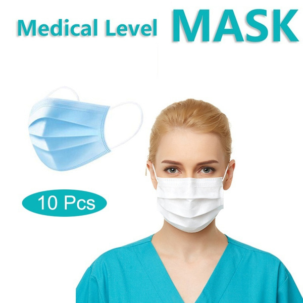 level iii surgical mask