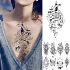 tattoo, tattoobodyart, art, Lace