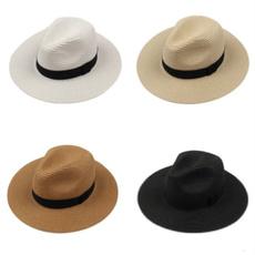 vintagepanamahat, Jazz, Hats & Caps, strawfedoramalesunhat