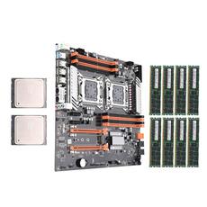 8channelpc, x79motherboard, e52689motherboard, Intel