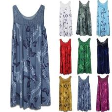 Summer, Plus Size, suspenderdre, Lace