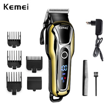 electrichairtrimmer, Machine, cordle, led