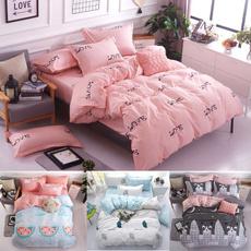 beddingkingsize, pink, Decor, Fashion