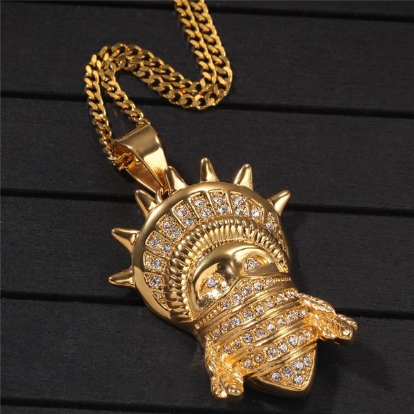 Regina Robin Pendant OUAT Outlaw Queen Ship InspiredNecklace Heart Crystal Crown