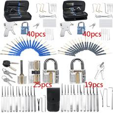 lockpicktool, practicelocktool, Keys, Lock