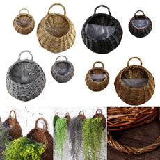 decoration, hangingbasket, Gardening, Garden