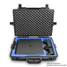 case, Playstation, travelcase, Console