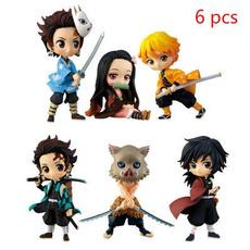 cute, Toy, fantasticfigure, Demon