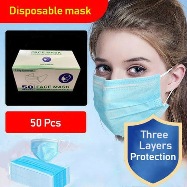 sanitary mask disposable