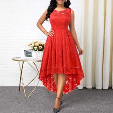 Shorts, Lace, Formal Dress, long dress