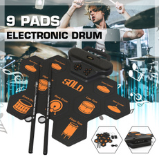 rollelectronicdrum, Toy, drum, percussioninstrument