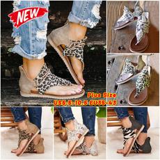 Flats, Flip Flops, Fashion, Women Sandals