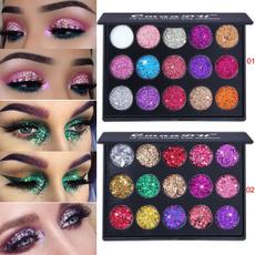 pigmentedeyeshadow, Eye Shadow, Women's Fashion & Accessories, eye