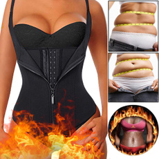 Steel, corsetsforwomen, Vest, weightlo