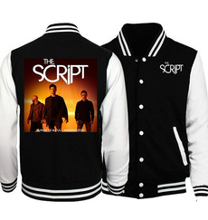 Casual Jackets, Fashion, rockbandjacket, sunsetsfullmoon