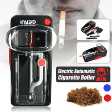 Electric, Gifts, cigarettemaker, cigarettemachine