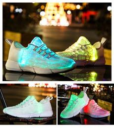 ledsneaker, ledshoe, Sneakers, led