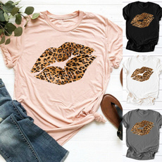 Summer, Fashion, cottontee, Sleeve