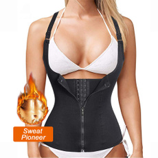Steel, corsetsforwomen, Vest, slimmingshapewear