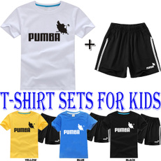 casualkidsclothingsuit, Fashion, kids clothes, summerkidsclothingsuit
