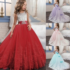 gowns, tulle, girlpartydre, Dress