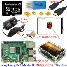 case, Touch Screen, starterkit, beginner