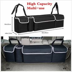 highcapacitystoragebag, Capacity, Cars, carseatbackorganizer