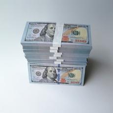 Magic, moneycollection, learningbanknote, europeandollar