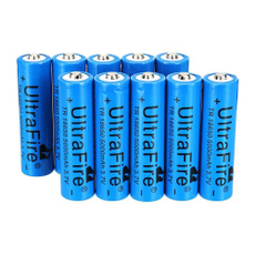 Flashlight, 18650battery, liionbattery, cell18650batterie