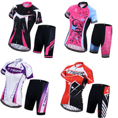 Ropa, Summer, Moda, Bicycle
