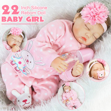 realisticbabydoll, rebornbabiessilicone, dollclothesaccessorie, Silicone