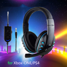 Headset, Stereo, Earphone, PC