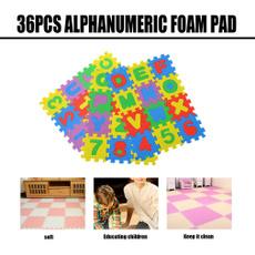 Toy, Mats, playmat, Puzzle